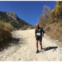Trail de Tende 2017 - 13 / 23 KM